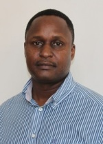 Gerry Mshana